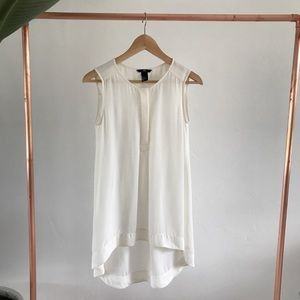 H&M Cream Blouse 4